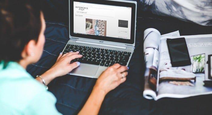 continut cum sa faci un blog de succes