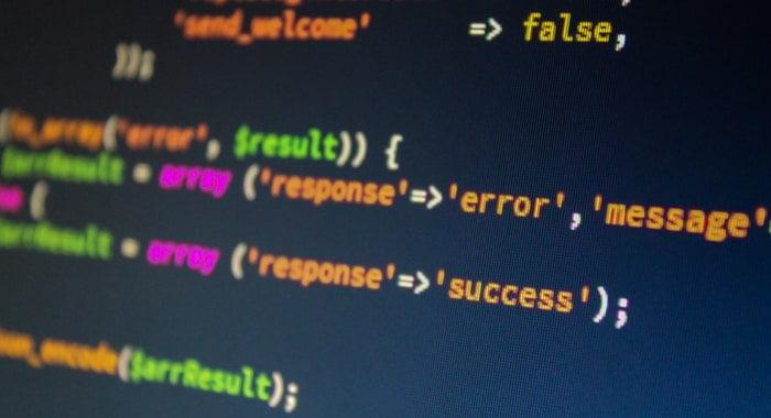 siguranta site cod WordPress