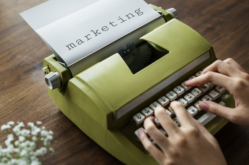 Continut relevant inbound marketing