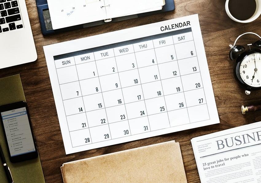 Plan editorial - content writer