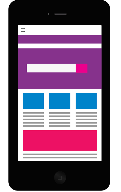 Trafic blog WordPress - Design adaptabil 1