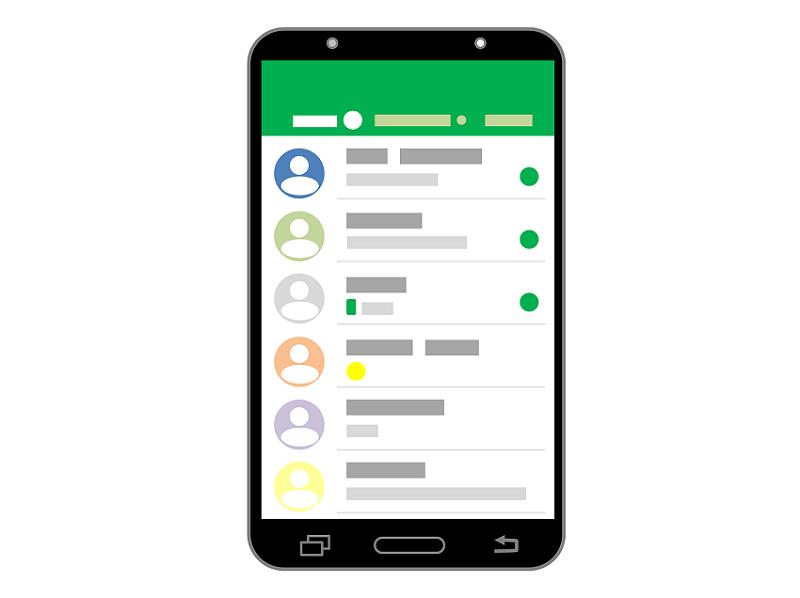 Contact direct cu utilizatorii - Facebook messenger bots