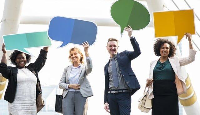 content marketing generat de oameni