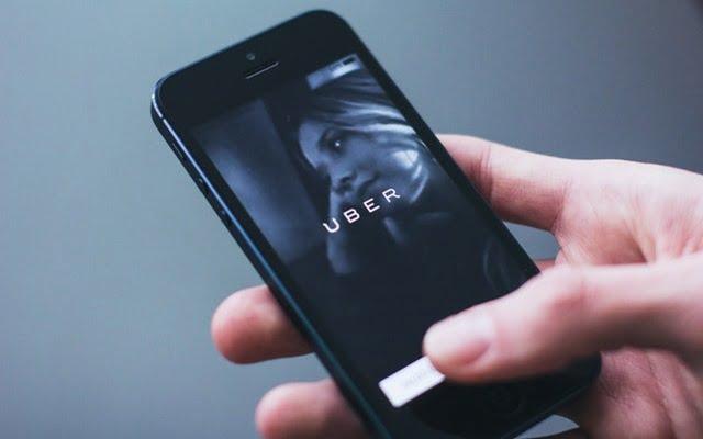 servicii digitale uber exemplu