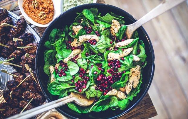 blog culinar mancare salata