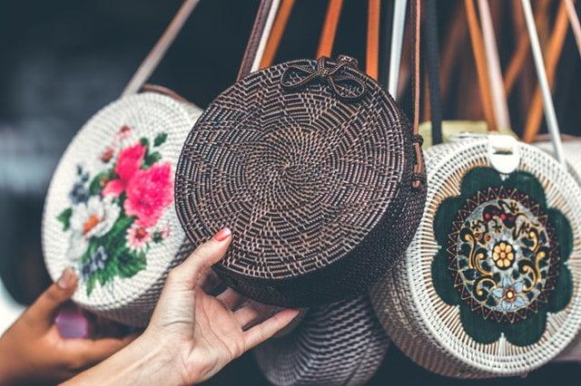 genti si accesorii produse handmade