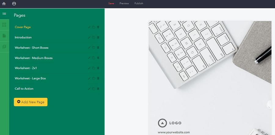 beacon by tool creare conținut magnet lead-uri