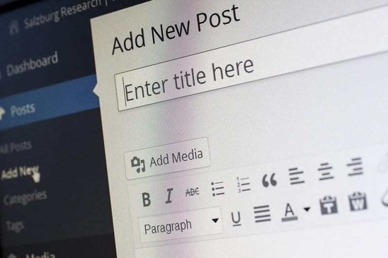 pagini sau postari