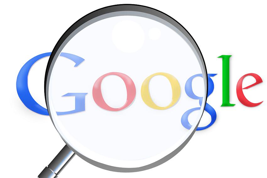 rapoarte google search console
