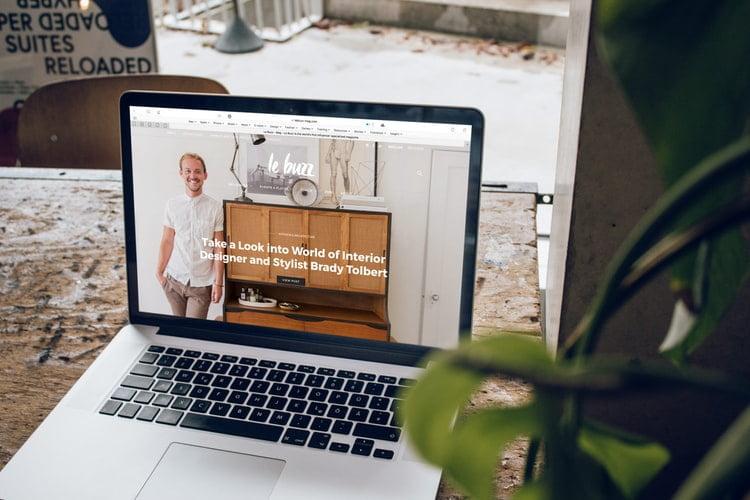 optimizare homepage