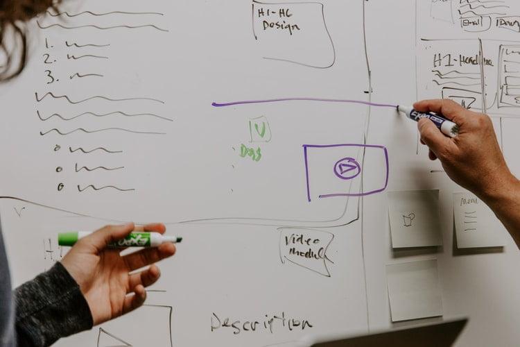 structurarea articolelor de blog