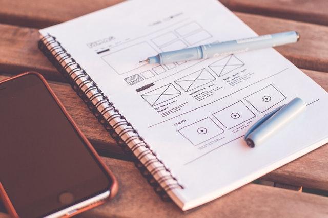 continut sau web design first