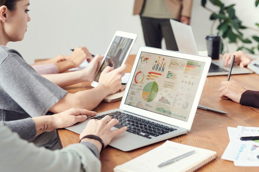 raport seo audit seo